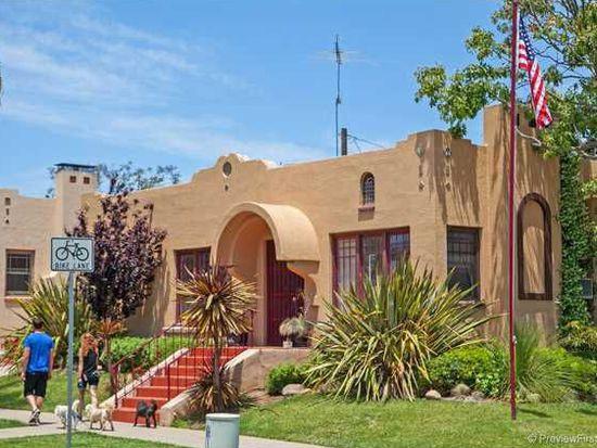 2110 Fort Stockton Dr, San Diego, CA 92103