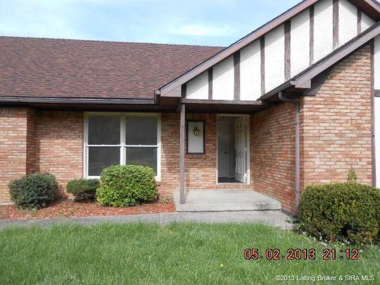 2081 Banner Ave NW, Corydon, IN 47112