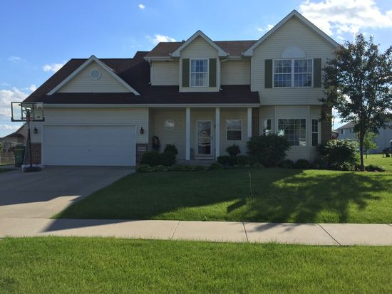 26148 S Bell Rd, Channahon, IL 60410
