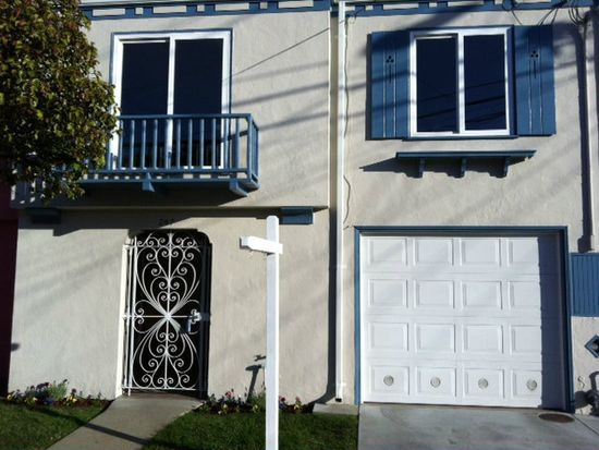 247 Village Way, South San Francisco, CA 94080