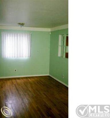 16581 Lenore, Detroit, MI 48219