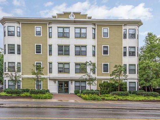 773 Concord Ave UNIT 104, Cambridge, MA 02138