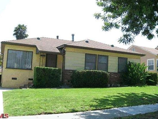 520 W Fairview Blvd, Inglewood, CA 90302