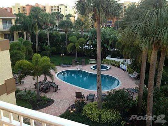 153 Bath Club Cir, North Redington Beach, FL 33708