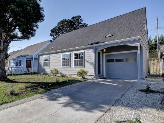 6 Wilms Ave, South San Francisco, CA 94080