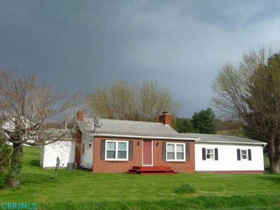 6662 Pleasant Valley Rd, Frazeysburg, OH 43822