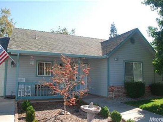 475 Senorita Ct, Oakdale, CA 95361
