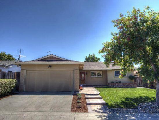 1306 Lassen Ave, Milpitas, CA 95035
