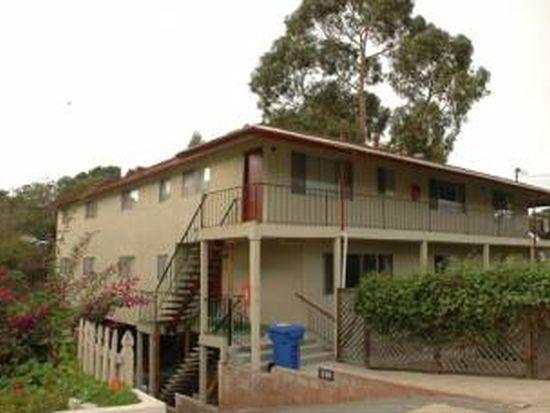 218 Clay St APT 3, Monterey, CA 93940