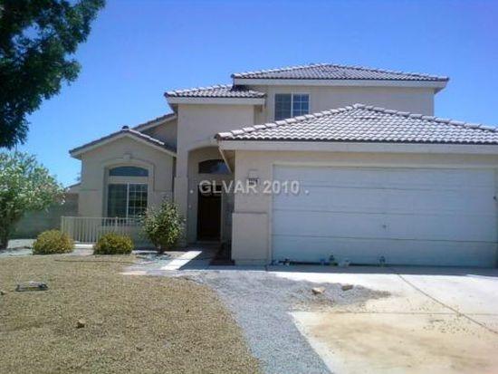 3609 Vista Springs Way, North Las Vegas, NV 89031