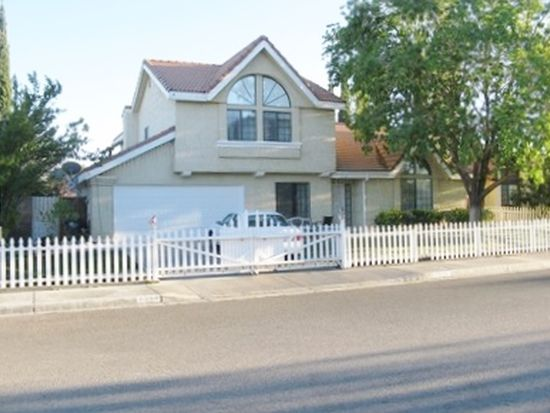 5334 Meredith Ave, Palmdale, CA 93552