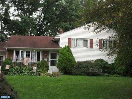 413 Hillside Rd, King Of Prussia, PA 19406