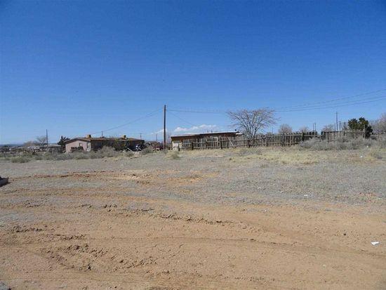 1470 Zepol Rd, Santa Fe, NM 87507
