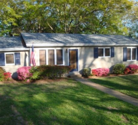 211 S 17th St, Oxford, MS 38655