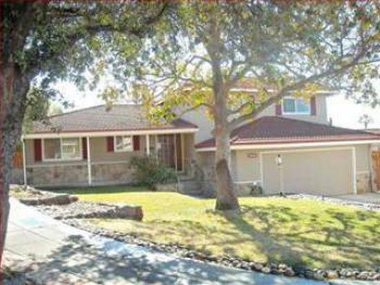 3458 Morgan Pl, San Jose, CA 95132