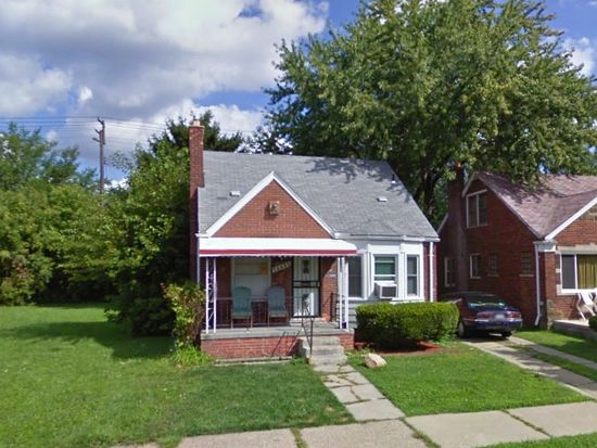 14409 Chelsea St, Detroit, MI 48213
