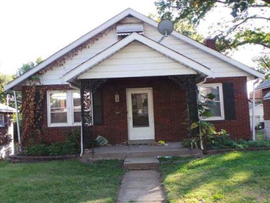 8722 David Ave, Saint Louis, MO 63114