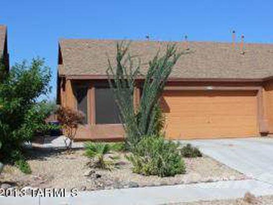 6020 S Avenida Las Monjas, Tucson, AZ 85706