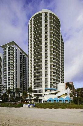 17375 Collins Ave, Sunny Isles Beach, FL 33160