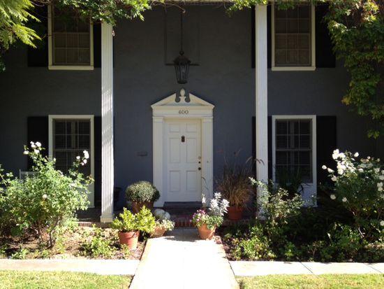 600 Magnolia Ave, Pasadena, CA 91106