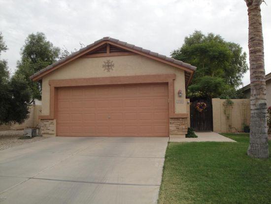 8703 E Natal Ave, Mesa, AZ 85209