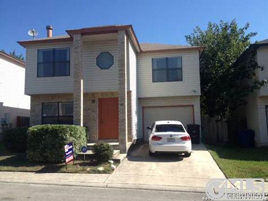 5411 Kenton Fls, San Antonio, TX 78240