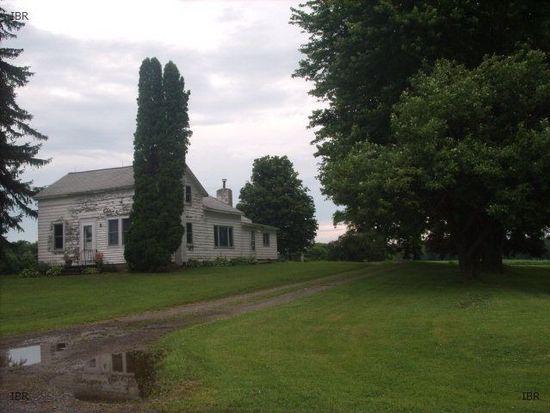 3963 Holley Rd, Moravia, NY 13118
