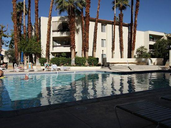 1550 S Camino Real APT 119, Palm Springs, CA 92264