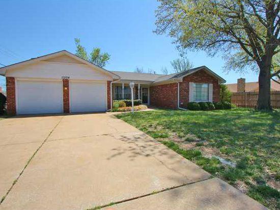 11204 N Villa Ave, Oklahoma City, OK 73120