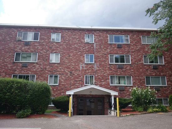 20 Radcliffe Rd APT 401, Boston, MA 02134