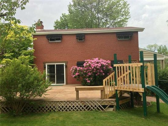117 Manchester Dr, Irwin, PA 15642