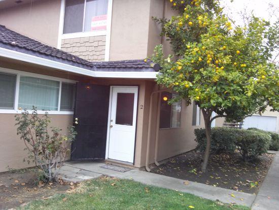 782 Warring Dr APT 2, San Jose, CA 95123
