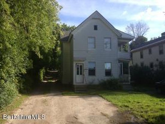 308 West St, Pittsfield, MA 01201