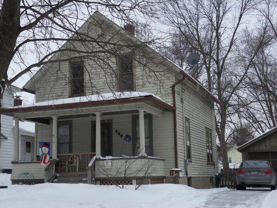 125 Seminary Ave, Aurora, IL 60505