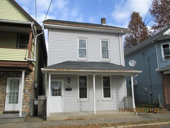 146 Bainbridge St, Sunbury, PA 17801