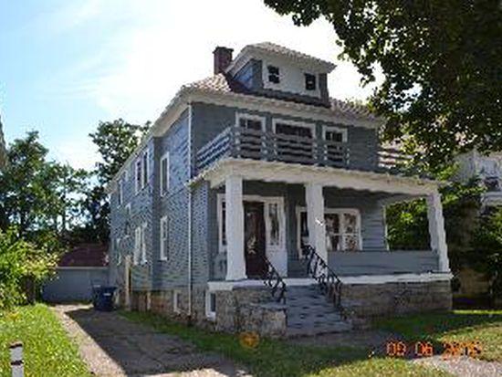 157 Wakefield Ave, Buffalo, NY 14214