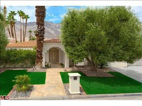 1010 Andreas Palms Dr, Palm Springs, CA 92264