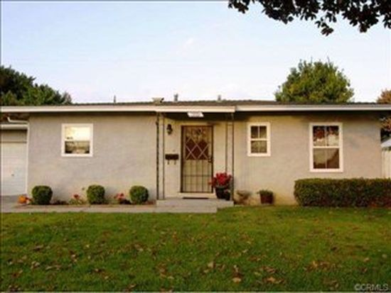 13701 Putnam St, Whittier, CA 90605