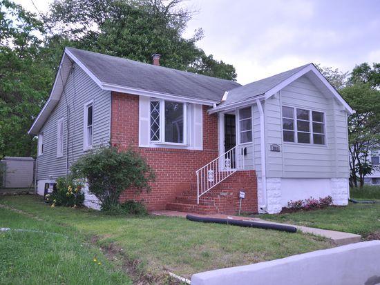 3810 Eastern Ave NE, Washington, DC 20018