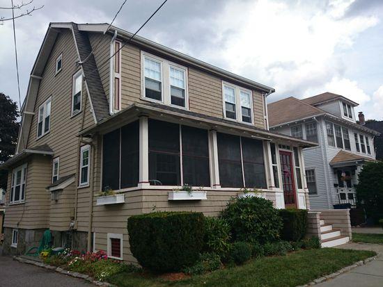 47 Garnet Rd, Boston, MA 02132