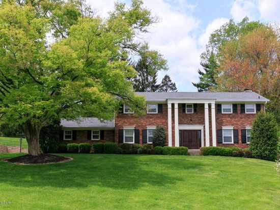 5213 Moccasin Trl, Indian Hills, KY 40207