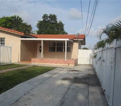 818 NW 33rd Ave, Miami, FL 33125
