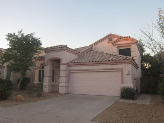 750 W Kent Pl, Chandler, AZ 85225