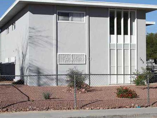 1472 Silver Mesa Cir APT 2, Las Vegas, NV 89169