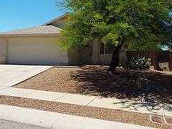 1331 N Falcon Ridge Dr, Tucson, AZ 85745