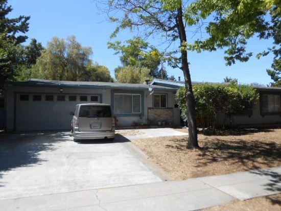 1467 Princeton Dr, San Jose, CA 95118