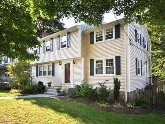 100 High St, Needham, MA 02494