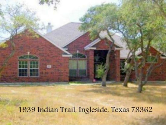 1939 Indian Trl, Ingleside, TX 78362
