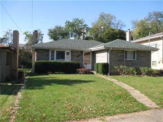 3533 Mcclure Ave, Pittsburgh, PA 15212