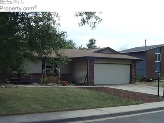 810 W 36th St, Loveland, CO 80538